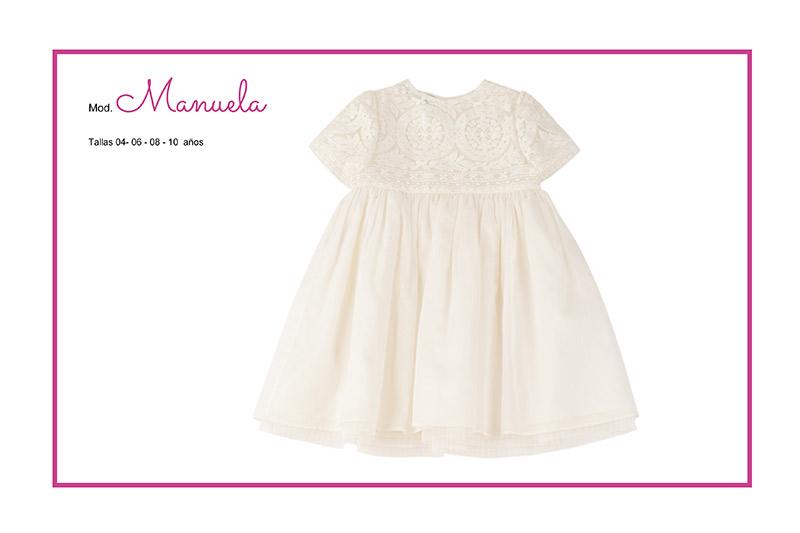 Modelo Manuela