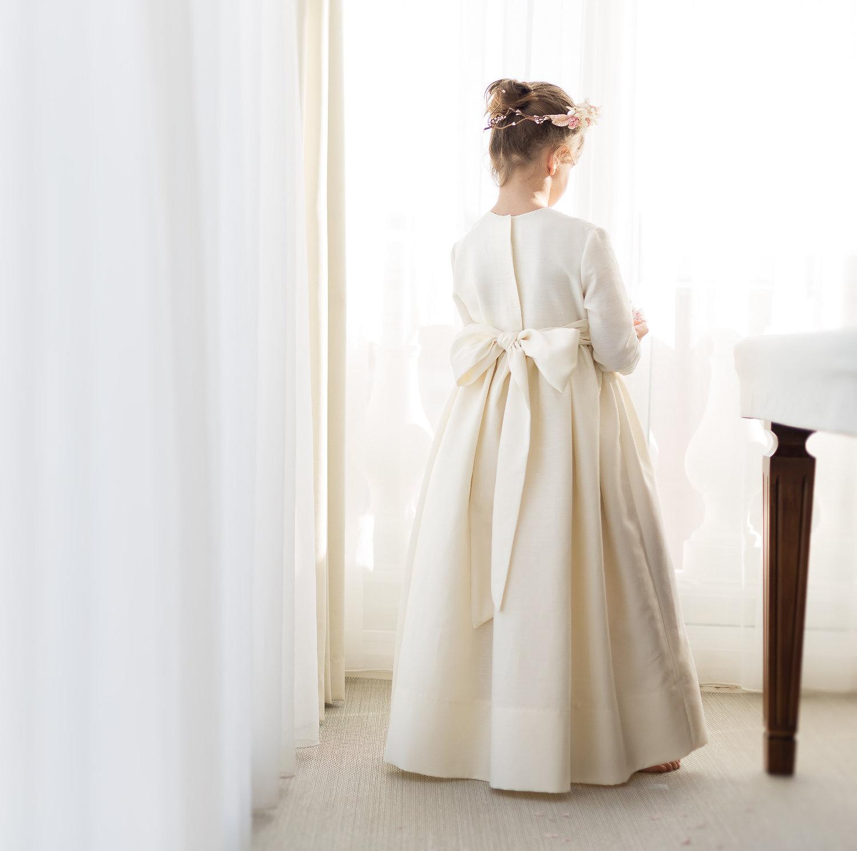 Vestido de Comunión GRETA