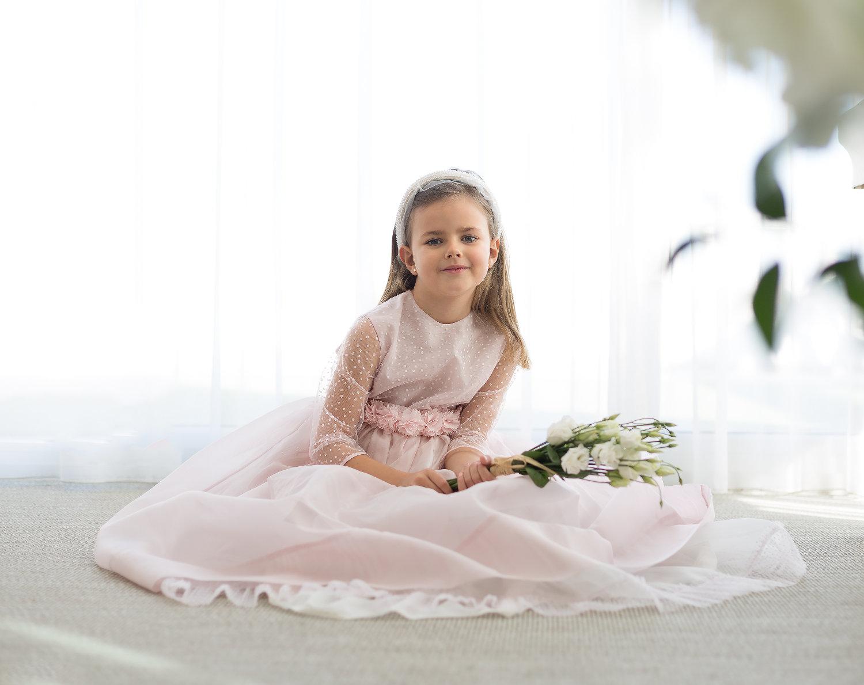 c3a683431 Vestidos de Comunión - Sueños de Carlota