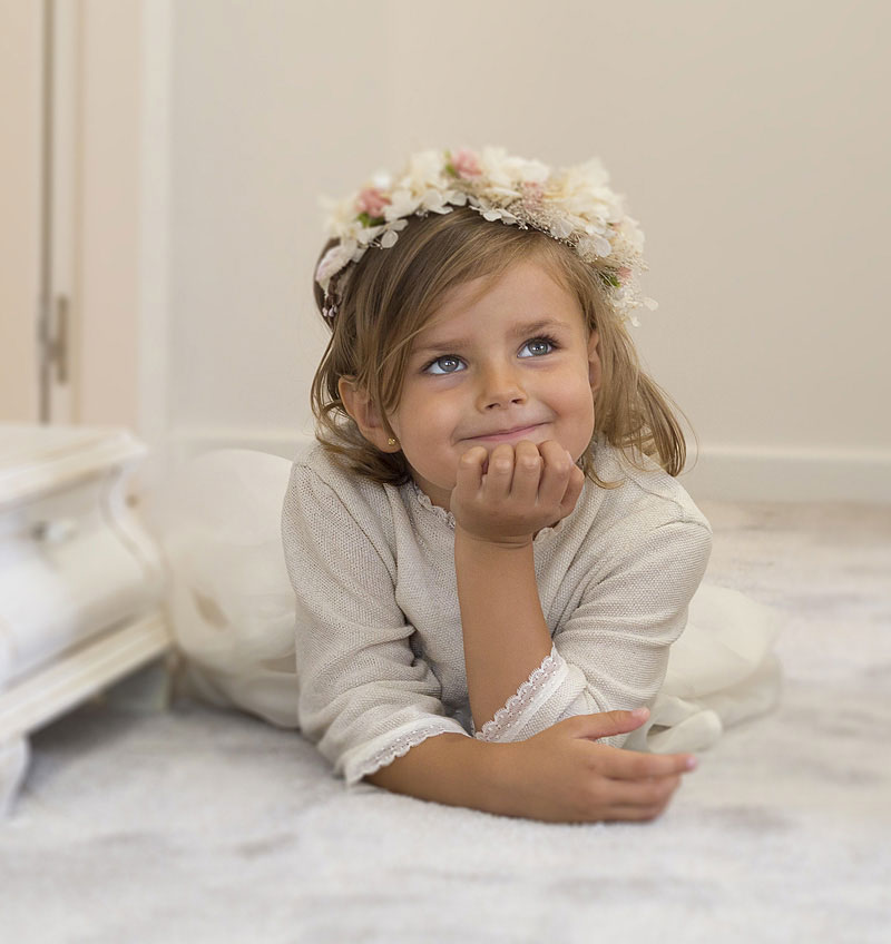 Tienda moda infantil online