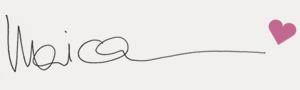 firma-maica